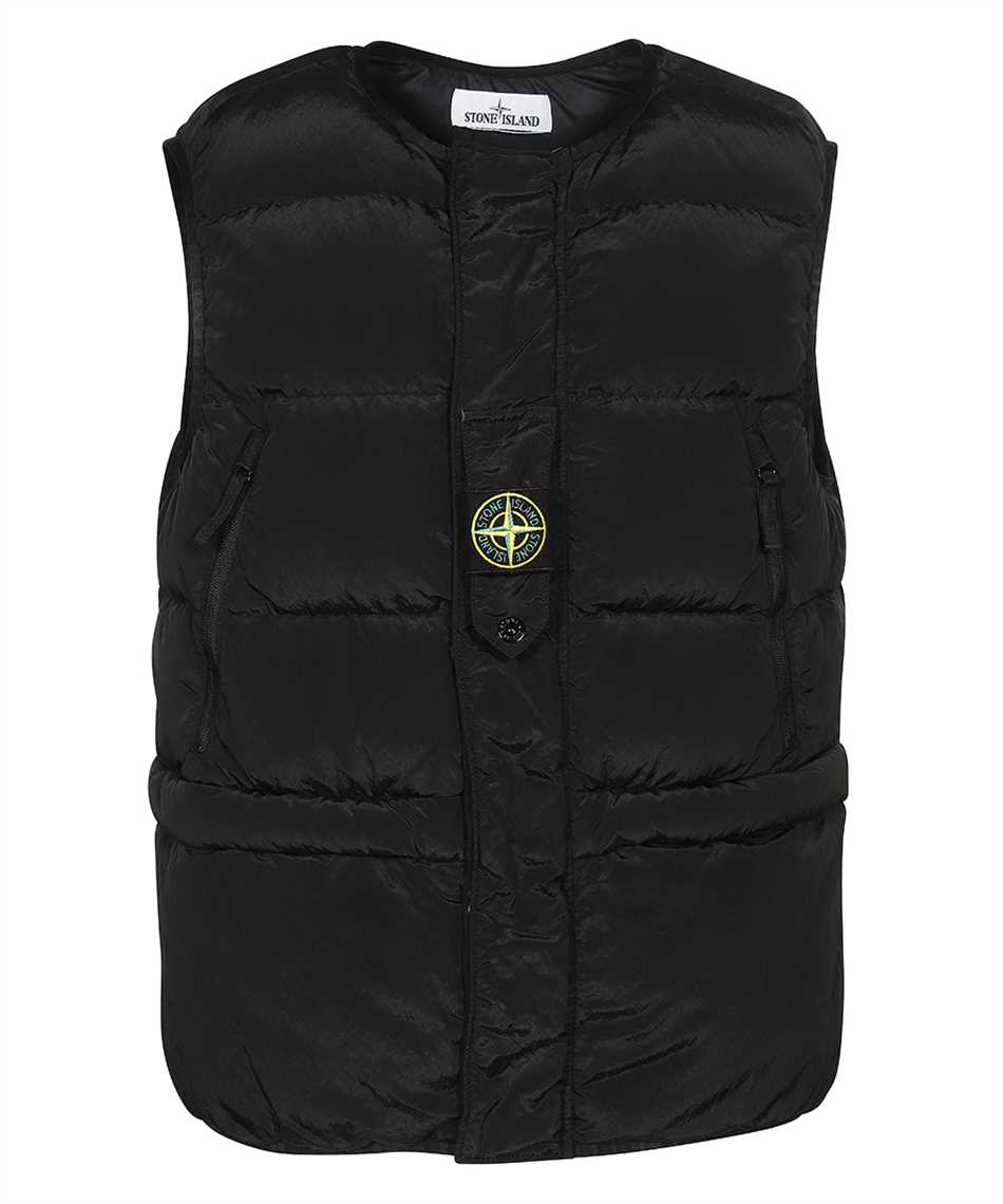 Stone Island 711G2 PACKABLE DOWN RIPSTOP GORE-TEX WITH PACLITE® PRODUCT TECHNOLOGY / NYLON METAL DOWN-TC_PACKABLE Jacket 3