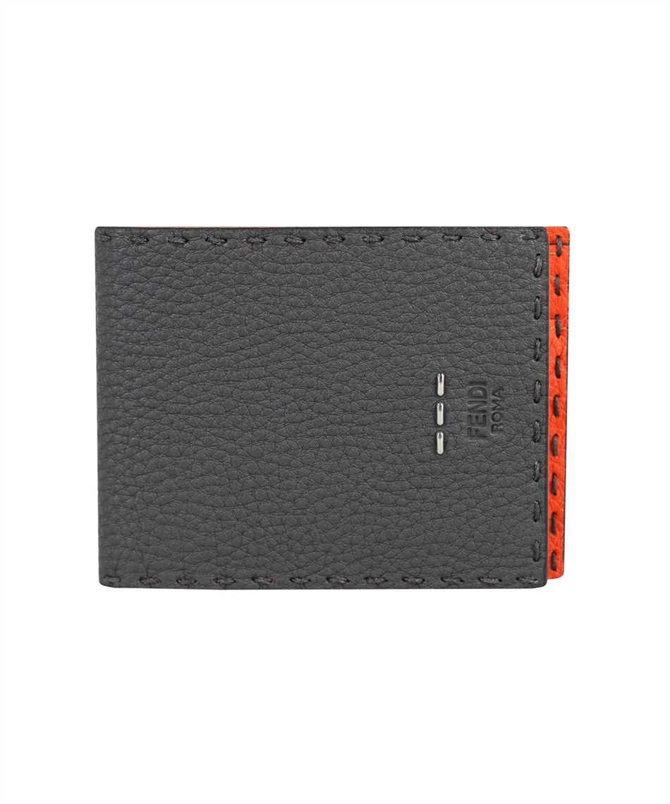 Fendi 7M0194 ADYX COIN Wallet 1
