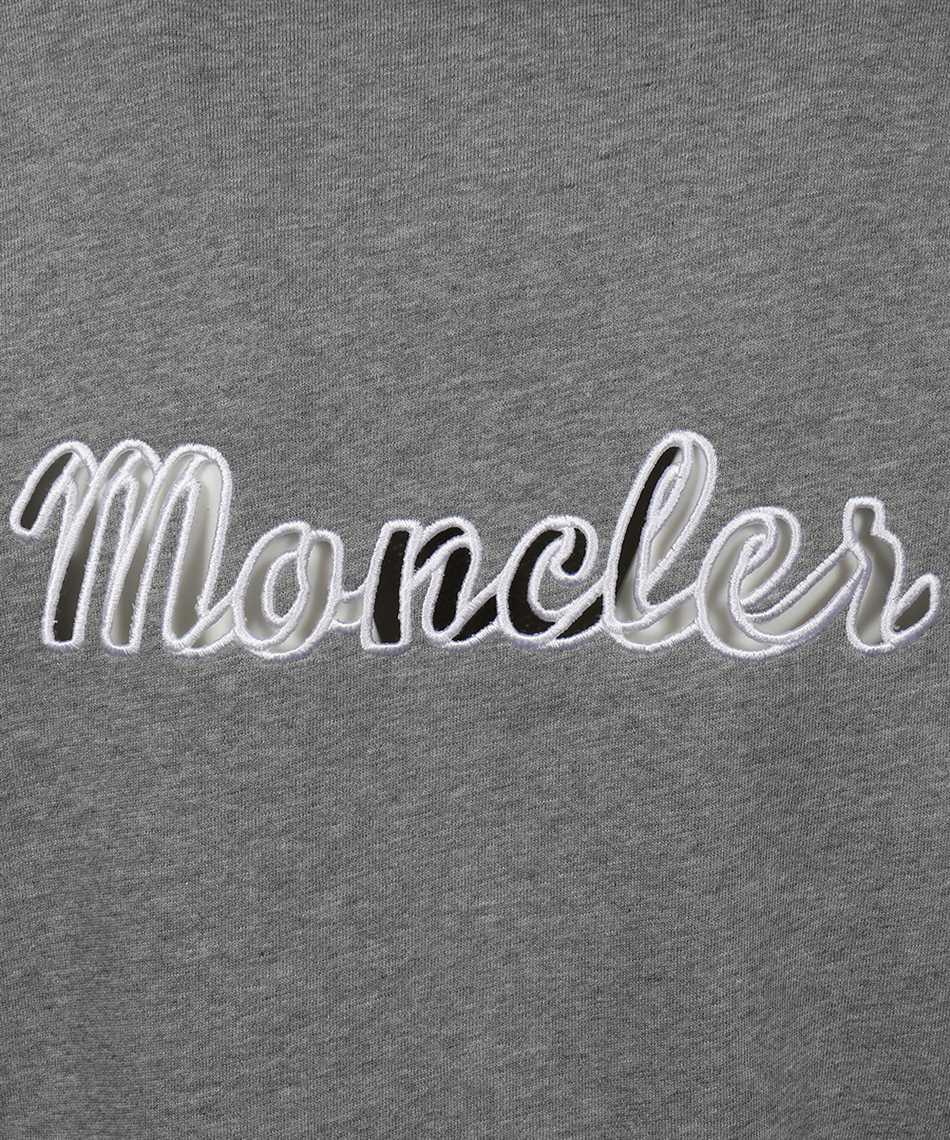 Moncler 8G782.10 809LC Kapuzen-Sweatshirt 3
