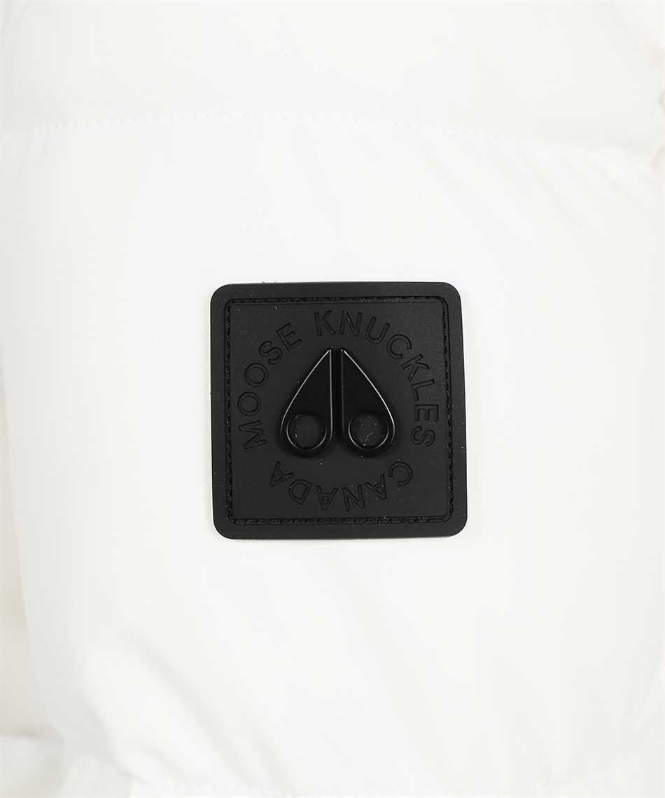 Moose Knuckles M31LJ162 TRACADIE Jacket 3
