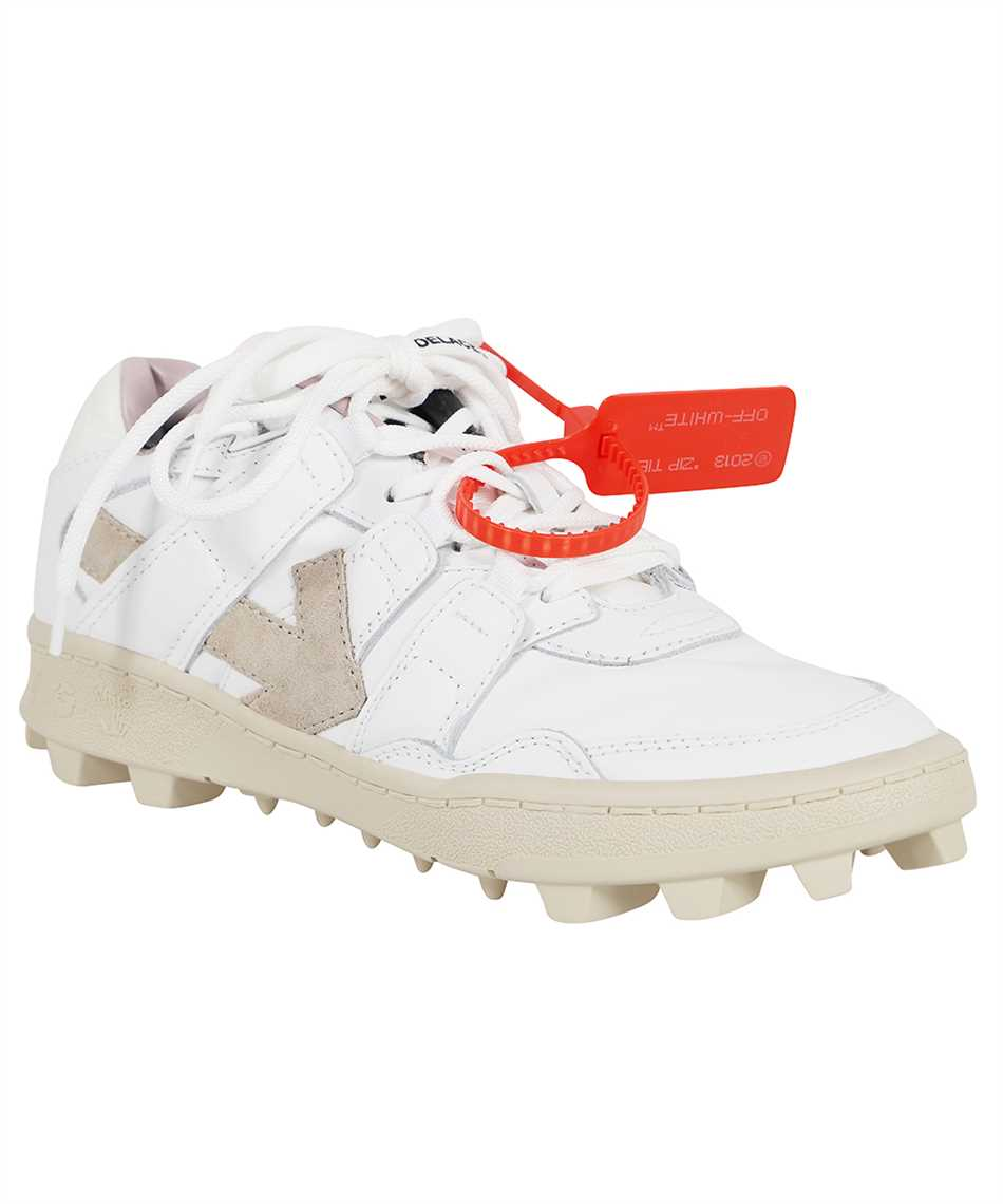 Off-White OWIA258R21LEA002 SUEDE MOUNTAIN CLEATS Sneakers 2