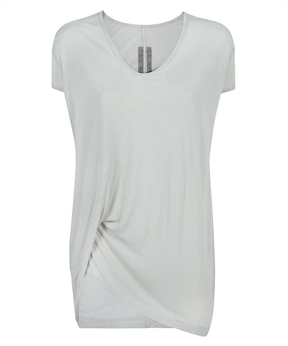 Rick Owens RP21S3206JS HIKED T-shirt 1