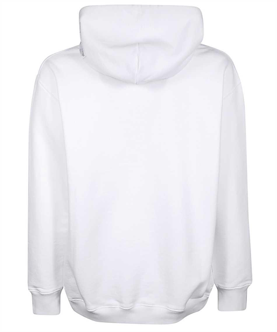 Vetements TR311 Kapuzen-Sweatshirt 2