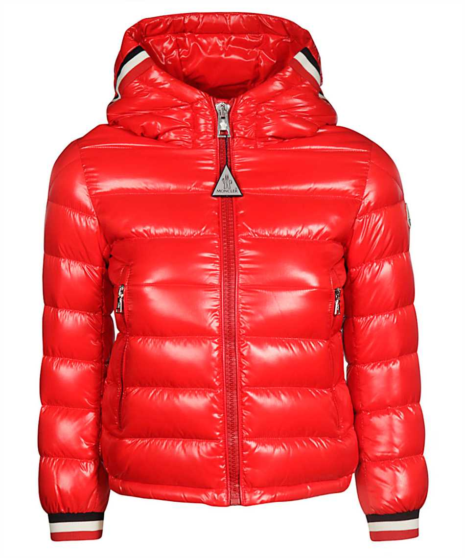 Jacket 05 Rot Moncler 41870 68950 Alberic R534AjLq