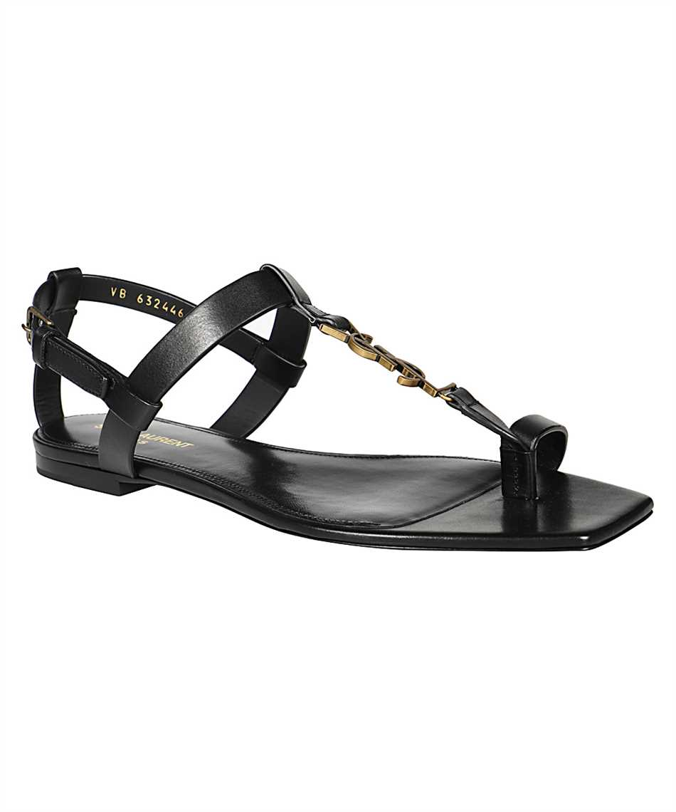 Saint Laurent 632446 DWETT CASSANDRA Sandals 2
