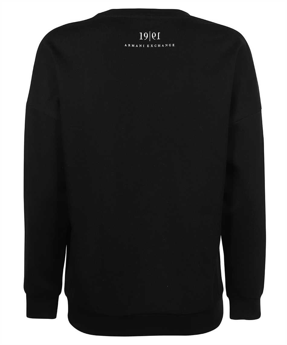Armani Exchange 6KYM20 YJ8SZ LOGO Sweatshirt 2
