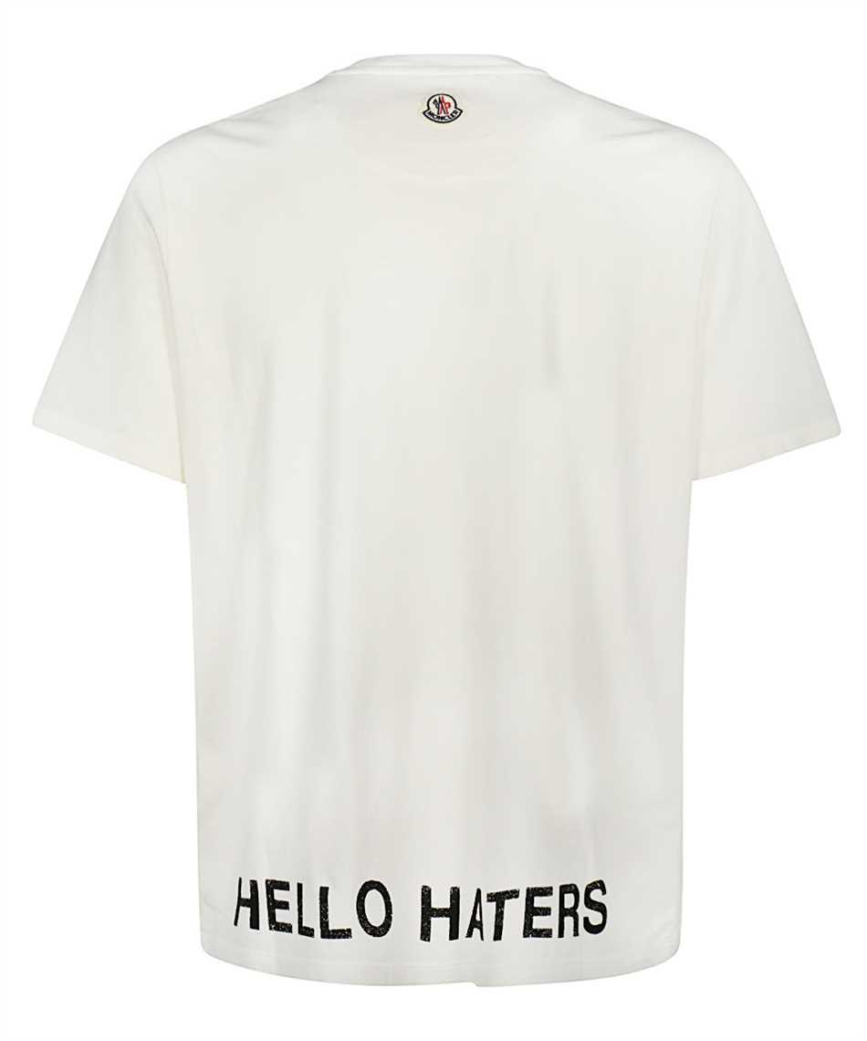 Moncler 8C788.10 829H8 T-shirt 2