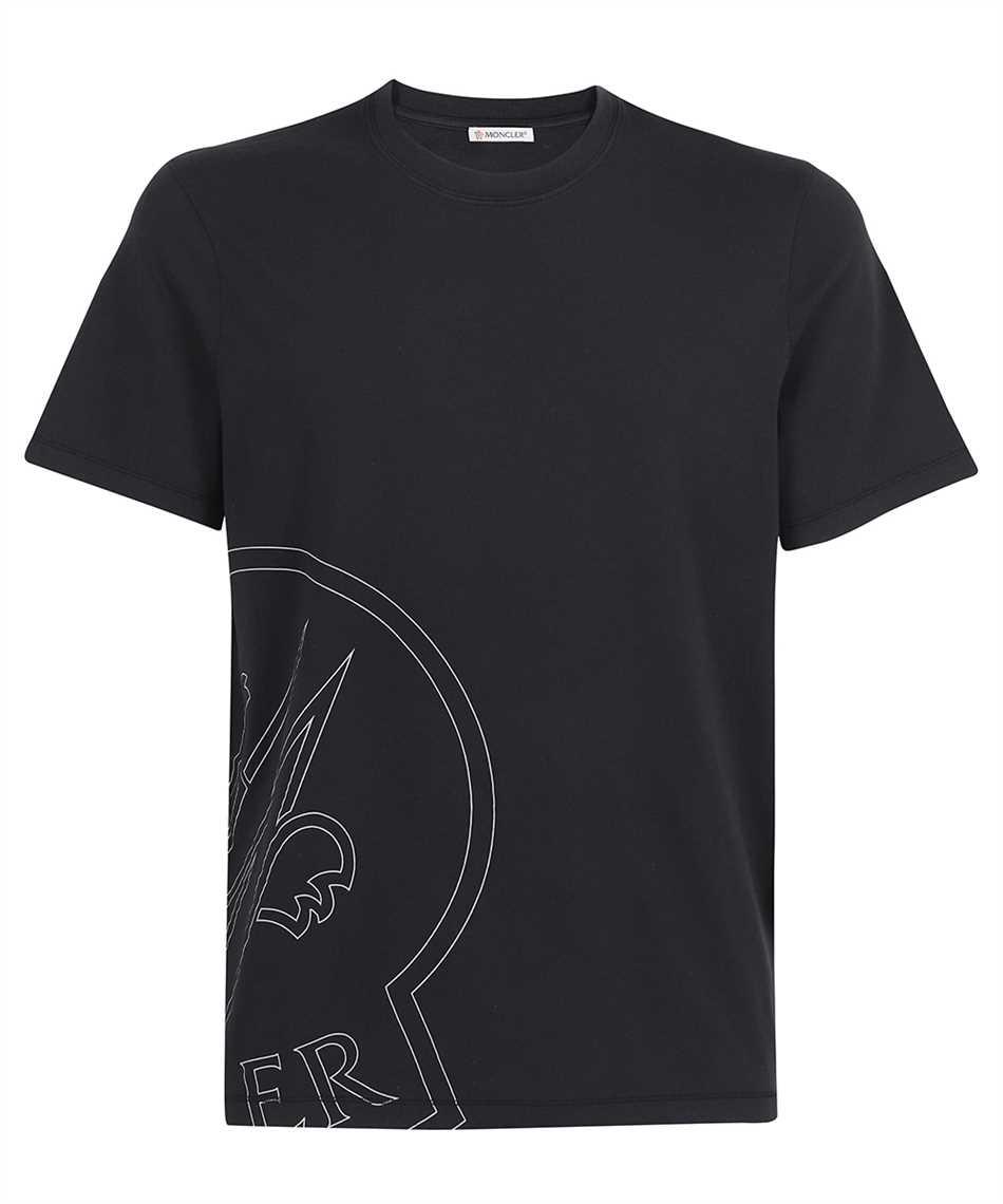 Moncler 8C7C1.10 899G5 T-Shirt 1