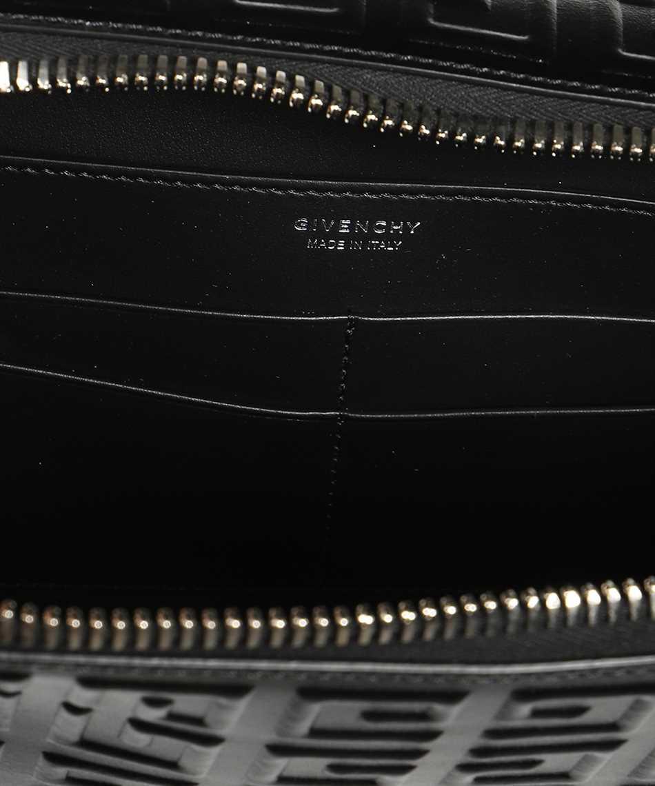 Givenchy BKU01YK17L ANTIGONA U CAMERA Bag 3