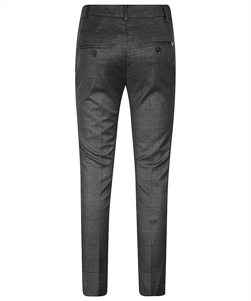 Don Dup DP066 QS0110D XXX Trousers 2
