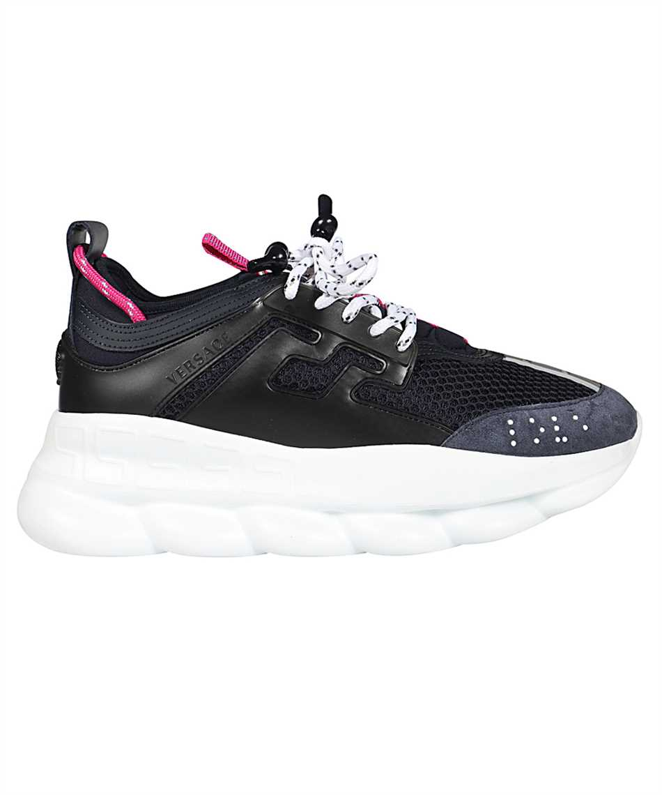 Versace DSR705G D7CTG CHAIN REACTION Sneakers 1
