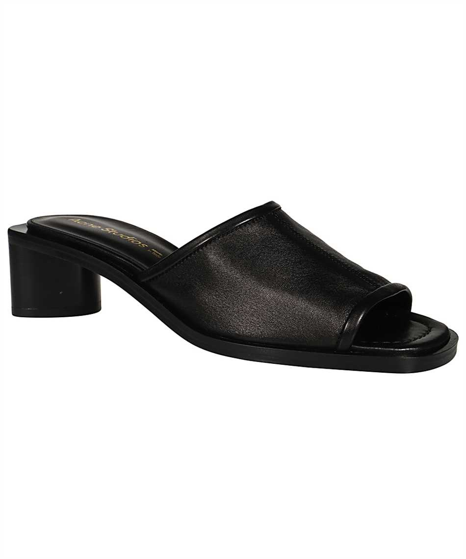 Acne FN WN SHOE000400 SLIP-ON Sandals 2