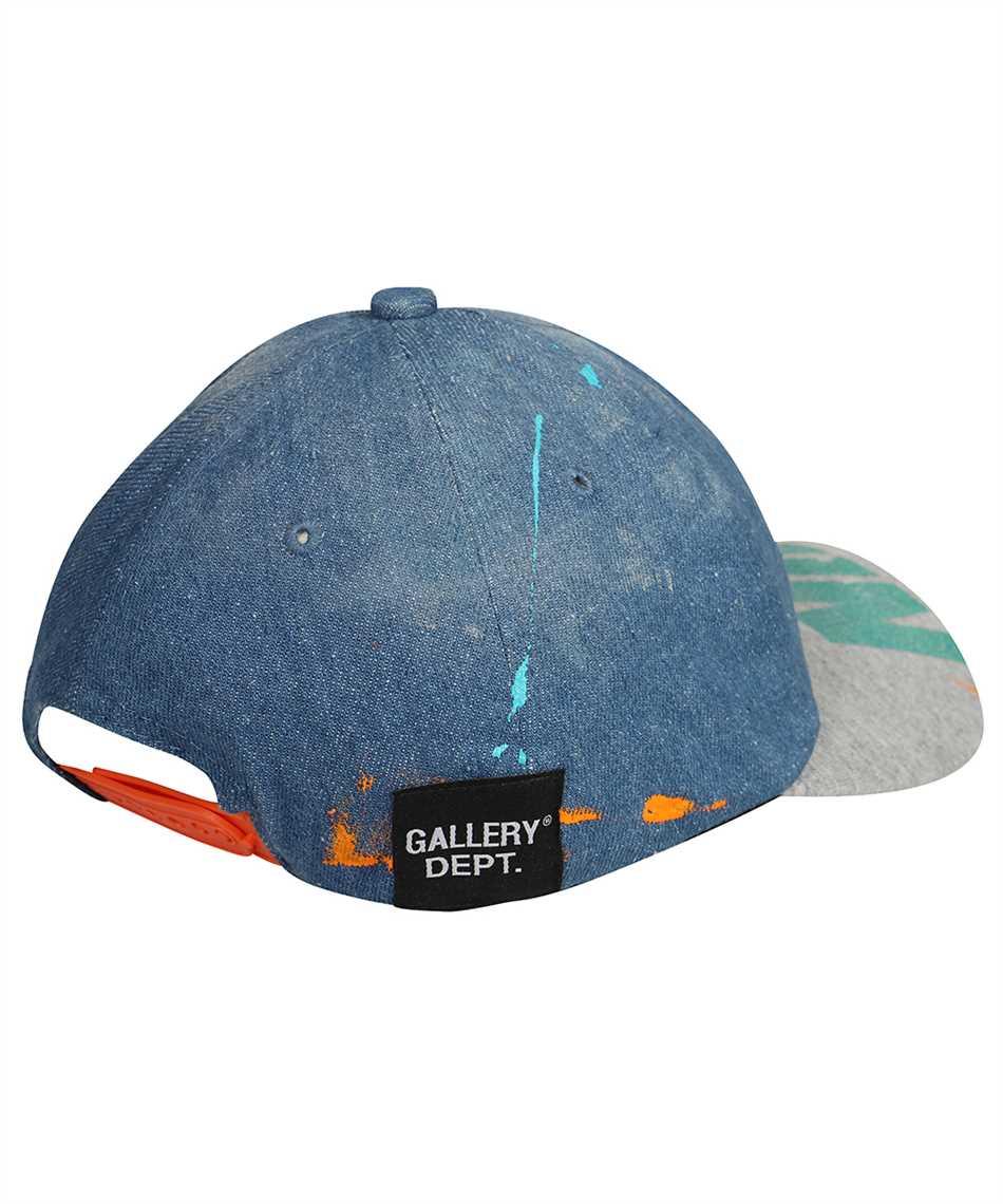 Gallery Dept. GD TC 9199 TECH Kappe 2
