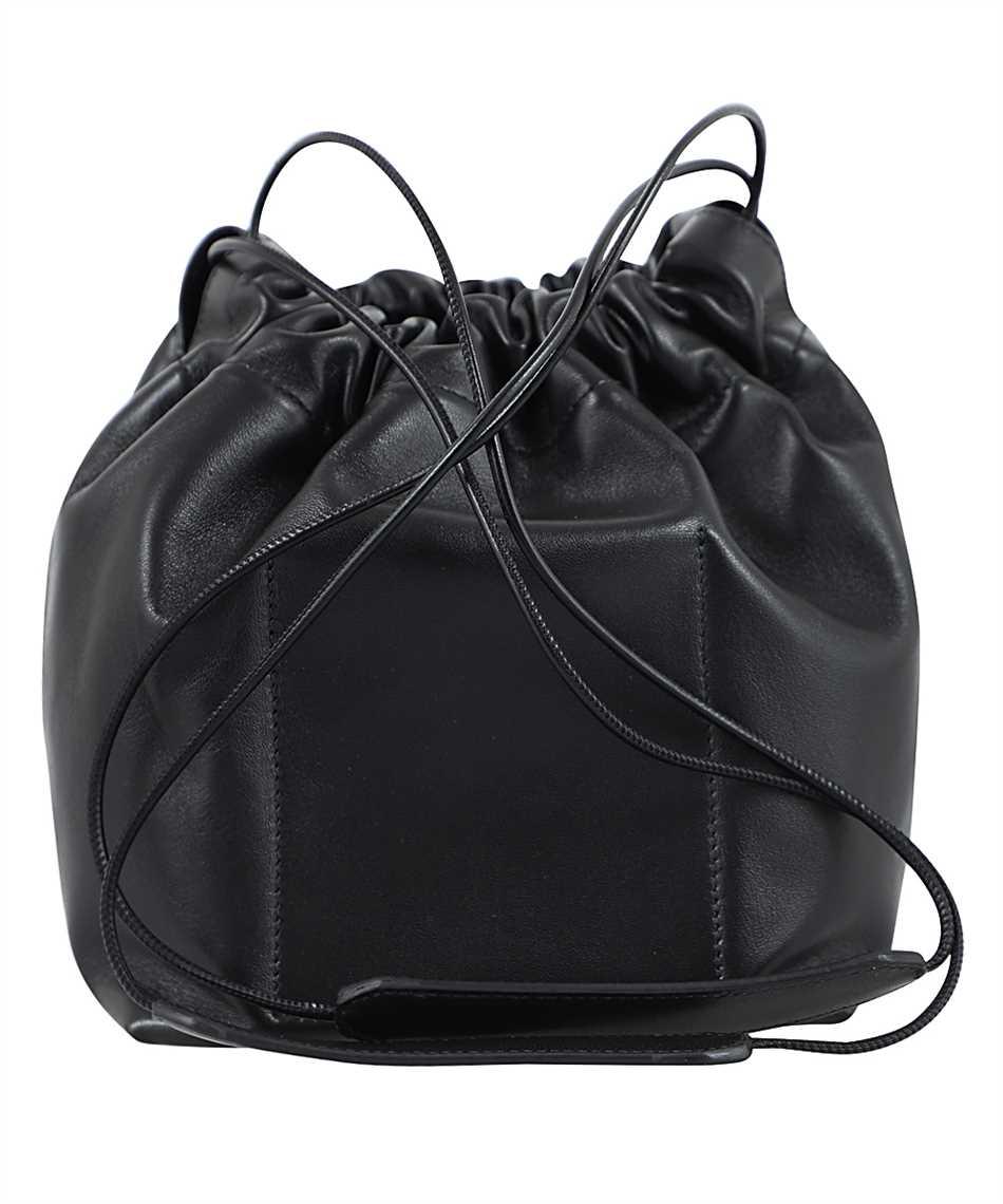 Jil Sander JSPR853407 WRB01033 DRAWSTRING CROSSBODY Bag 2