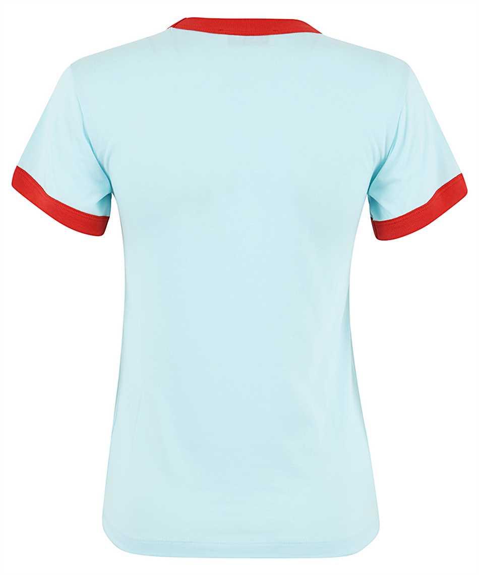 Lanvin RW-TO688J-JR34-H20 T-Shirt 2