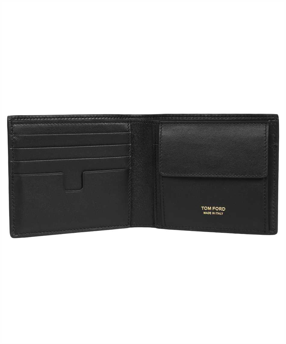 Tom Ford Y0278T LCL121 T LINE Wallet 3
