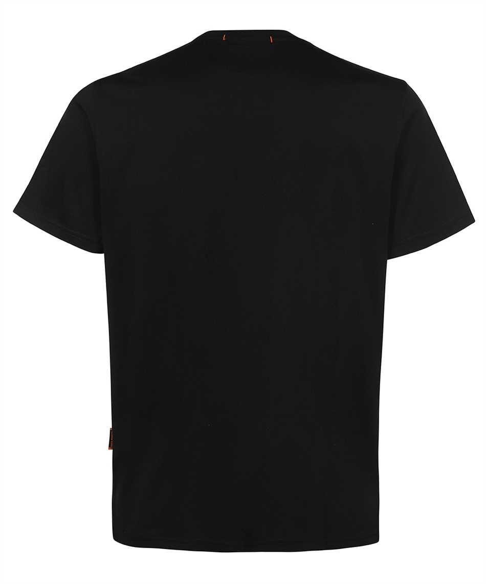 Parajumpers 21WMPMFLETS28 MOJAVE T-shirt 2