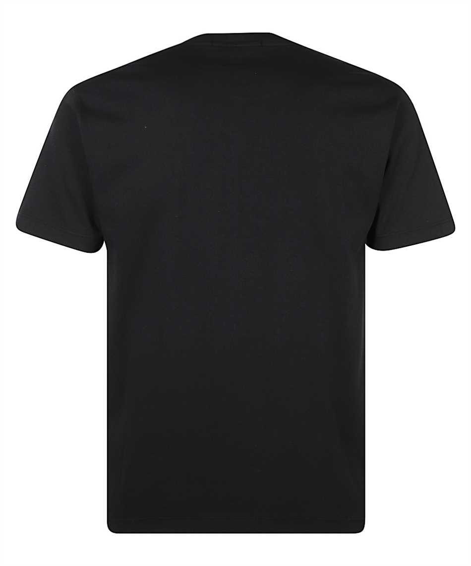 Stone Island 2NS55 SMALL LOGO ONE T-shirt 2