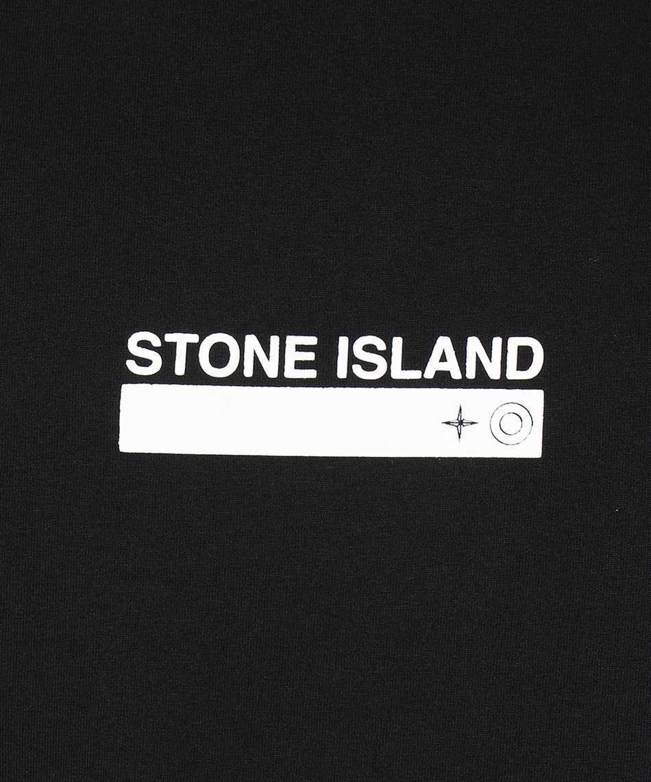 Stone Island 2NS55 SMALL LOGO ONE T-shirt 3