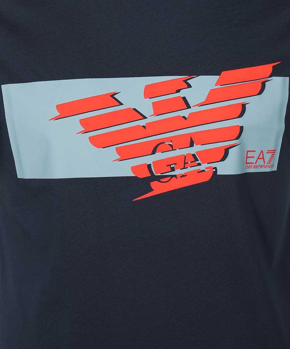 EA7 3HPT48 PJT3Z T-Shirt 3