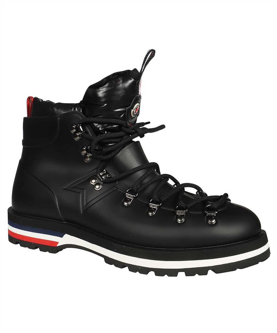 Moncler 4G500.00 02SGW HENOC RAIN Boots 2