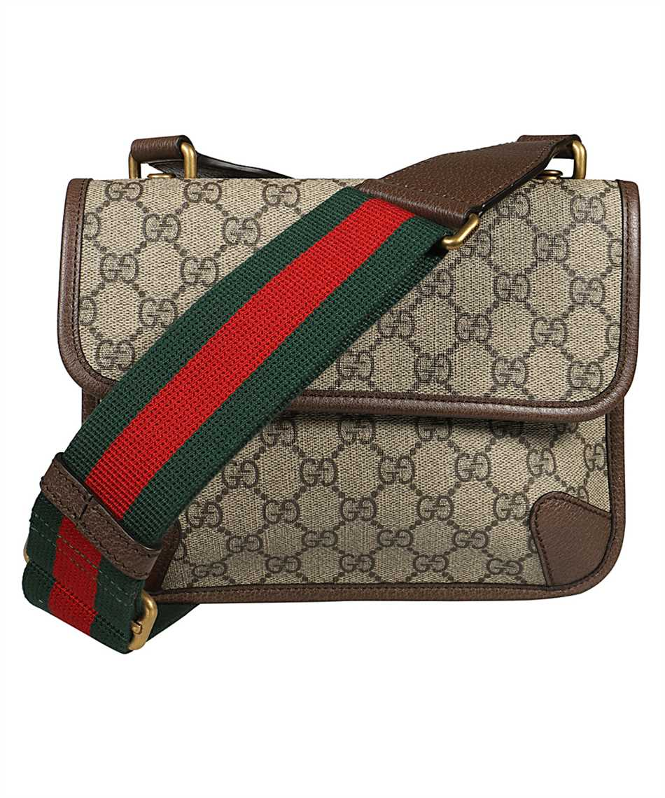 Gucci 501050 9C2VT NEO VINTAGE SMALL MESSENGER Bag 2