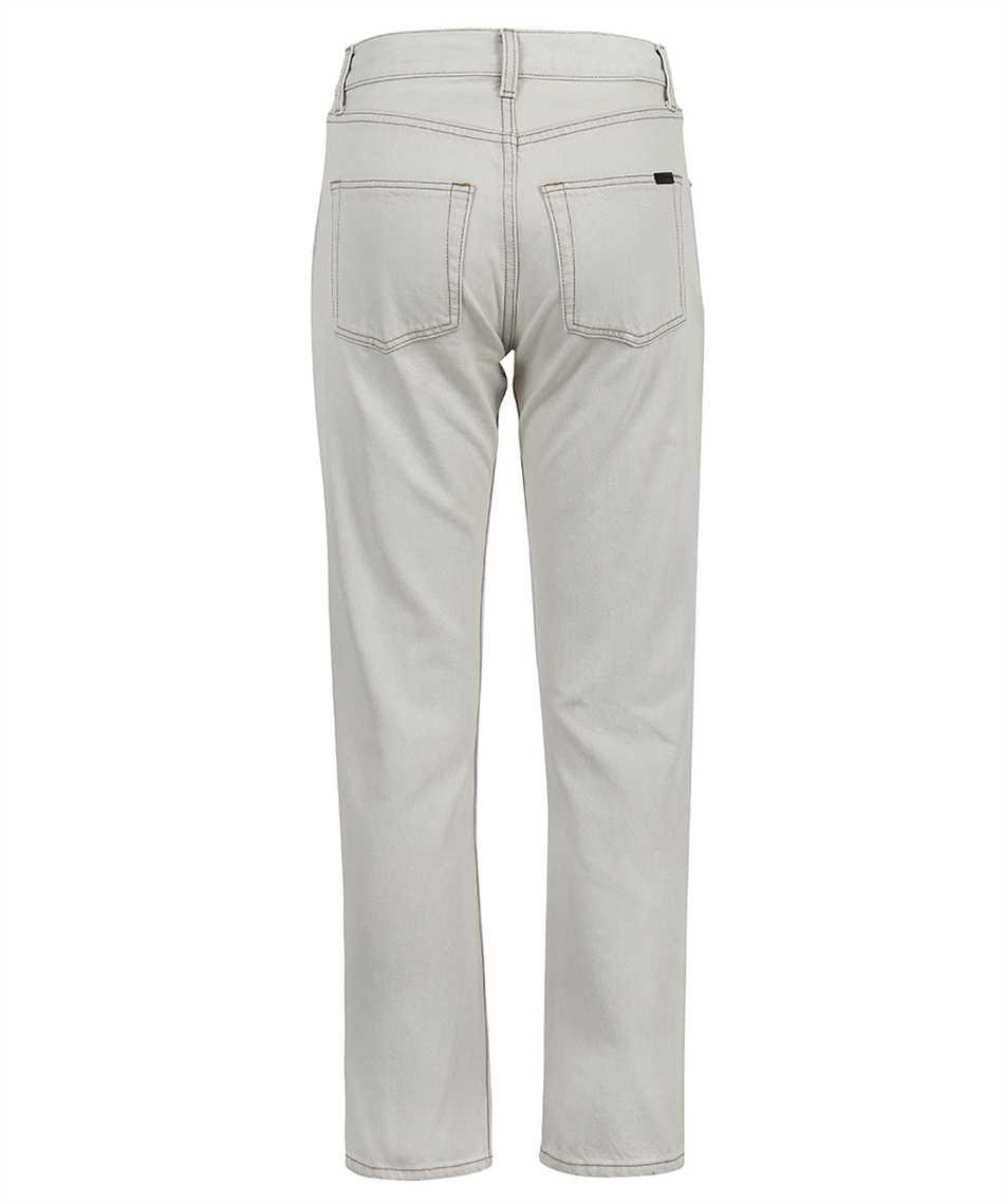 Saint Laurent 648437 Y01KB AUTHENTIC Jeans 2