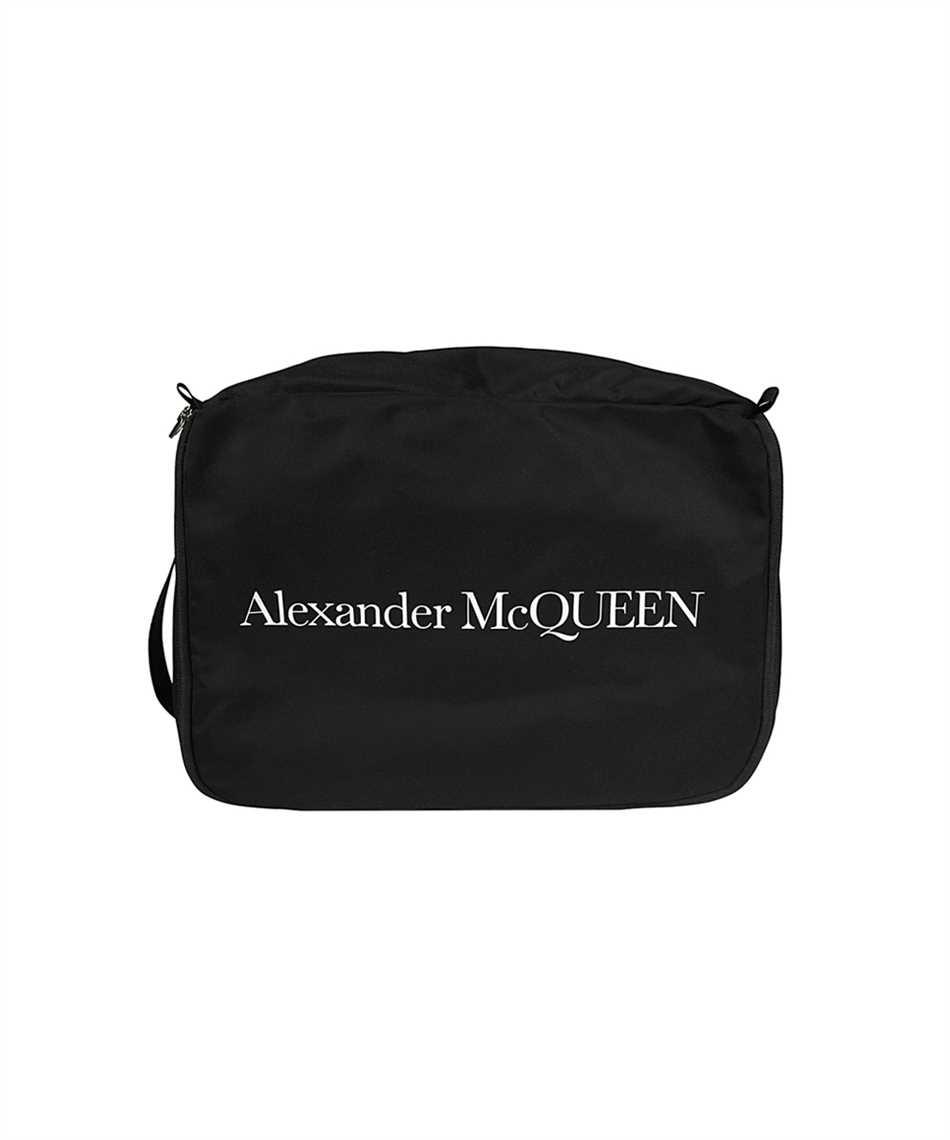 Alexander McQueen 649777 1AABD SHOES Tasche 1