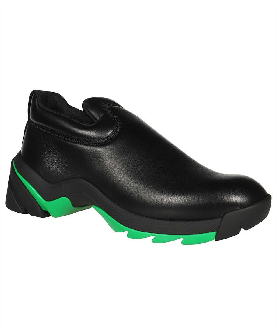 Bottega Veneta 667069 VBSD0 FLASH Sneakers 2