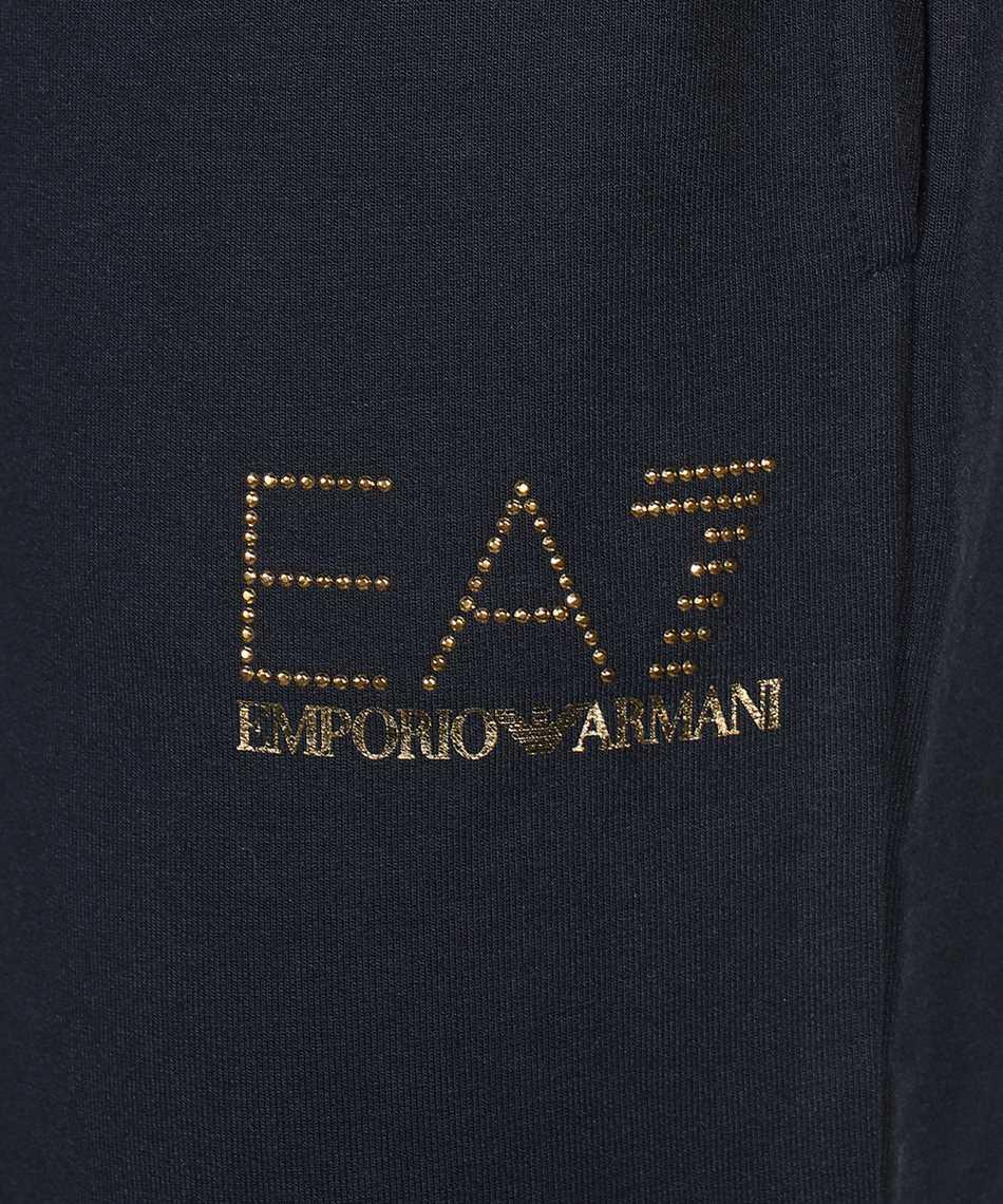 EA7 8NTP66 TJ9RZ LEG LOGO JOGGING Pantalone 3