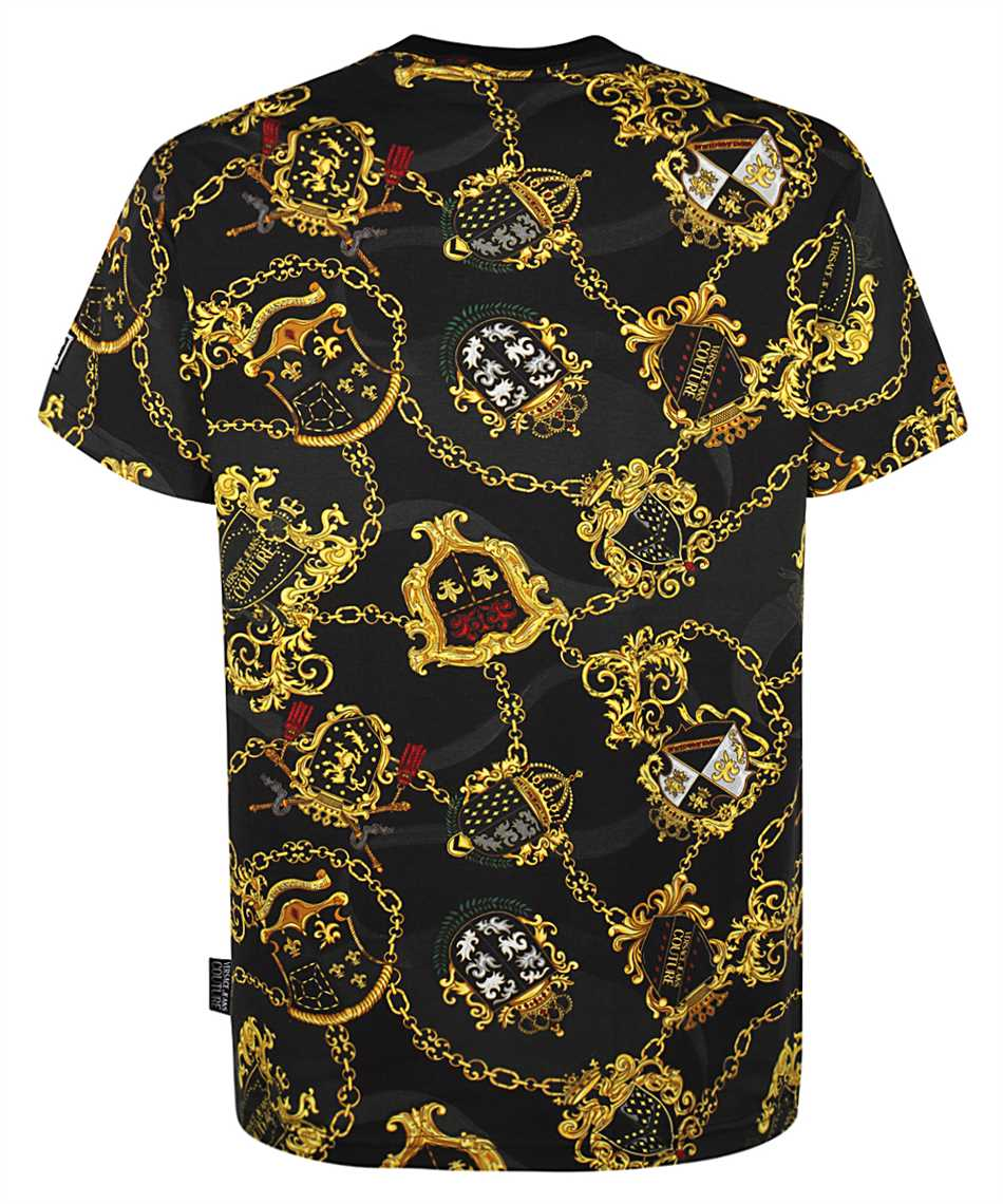 Versace Jeans Couture B3GZB7S0 S0930 T-shirt 2