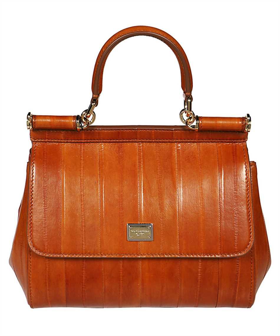 Dolce & Gabbana BB6003 A8M24 SMALL SICILY Tasche 1