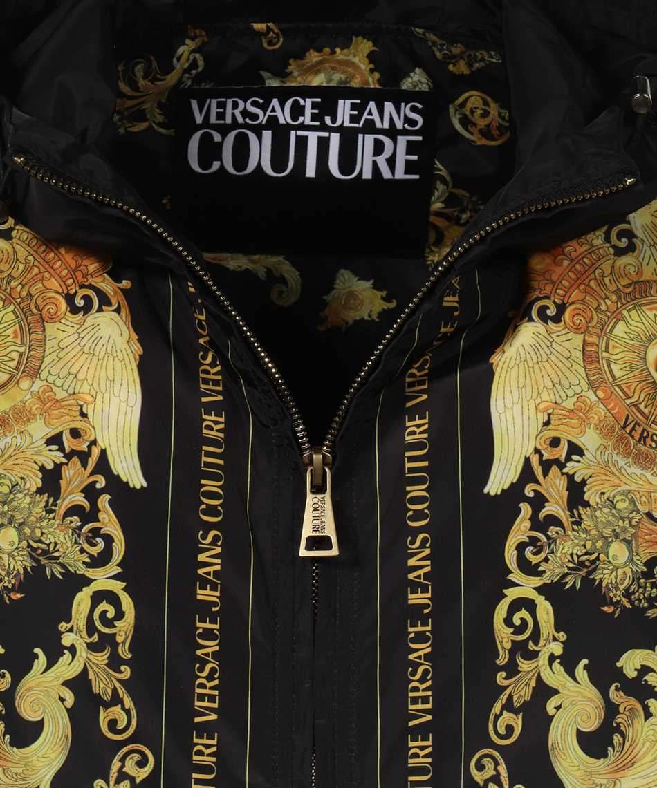 Versace Jeans Couture C1GWA9A8 25188 PRINT BAROQUE Jacket 3