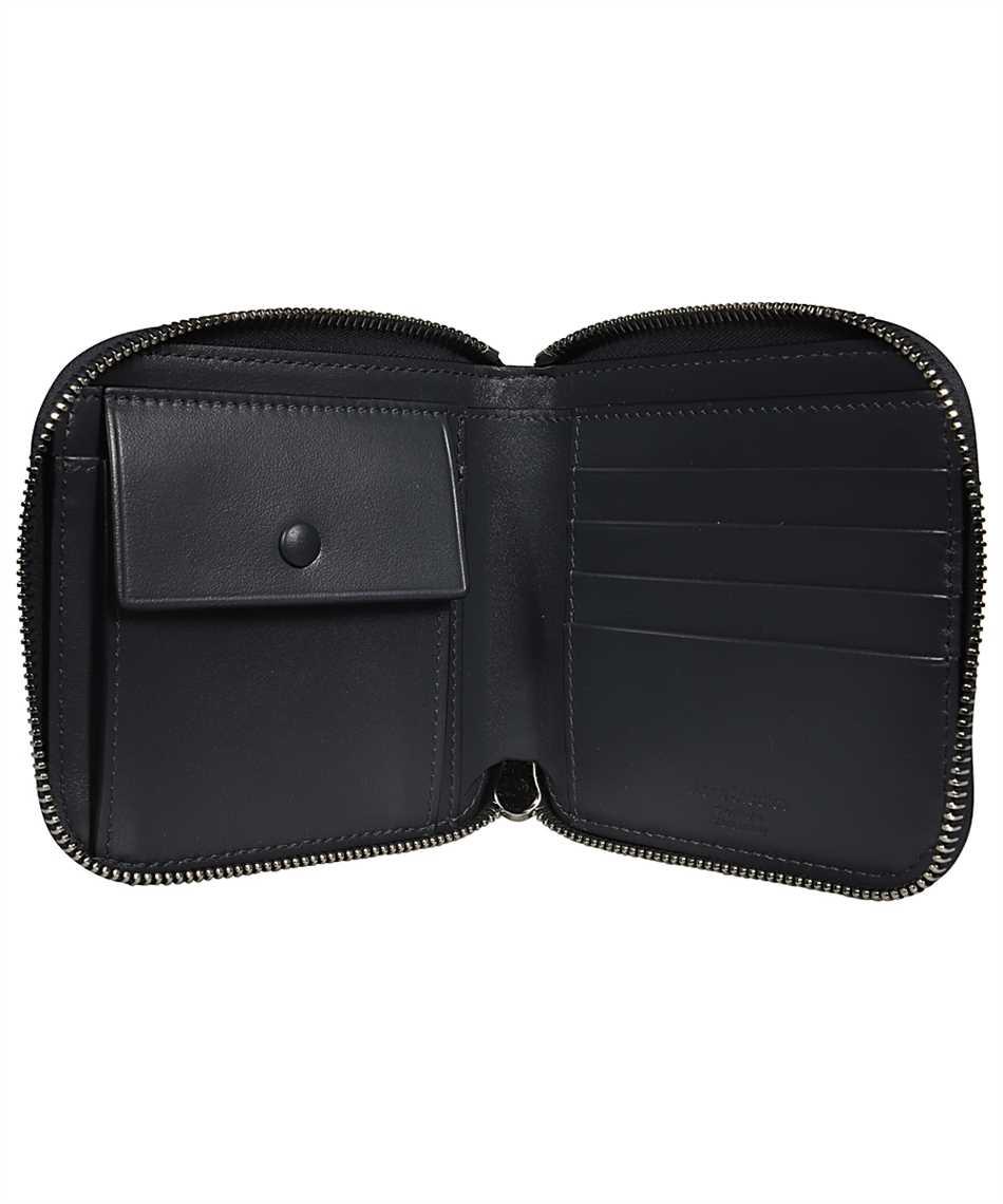 Acne FN UX SLGS000115 ZIPPERED Wallet 3