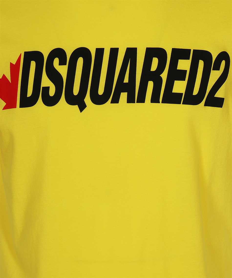 Dsquared2 S74GD0834 S21600 T-shirt 3