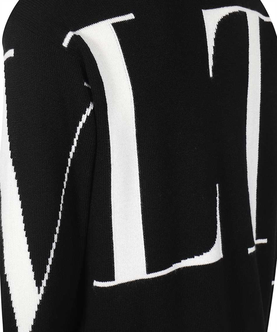 Valentino UV3KC09K6LJ Knit 3