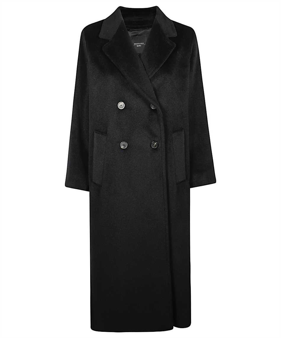MAX MARA 50161403600 PARMA Coat 1