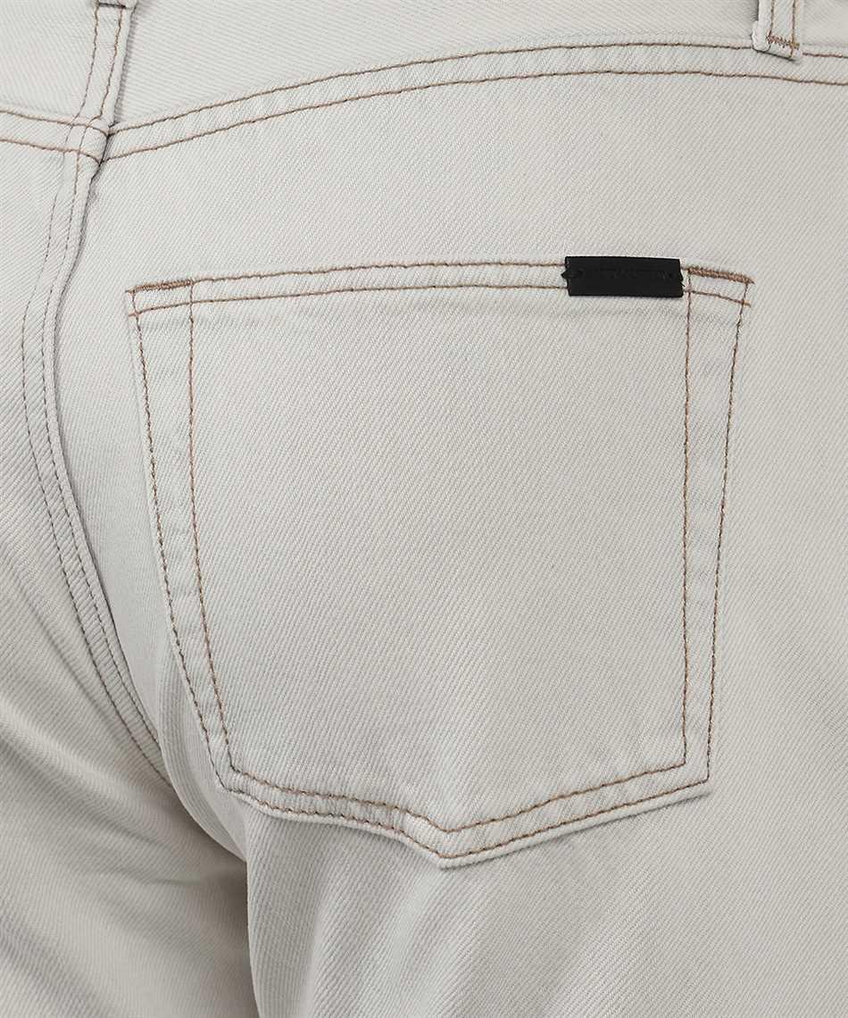 Saint Laurent 648437 Y01KB AUTHENTIC Jeans 3