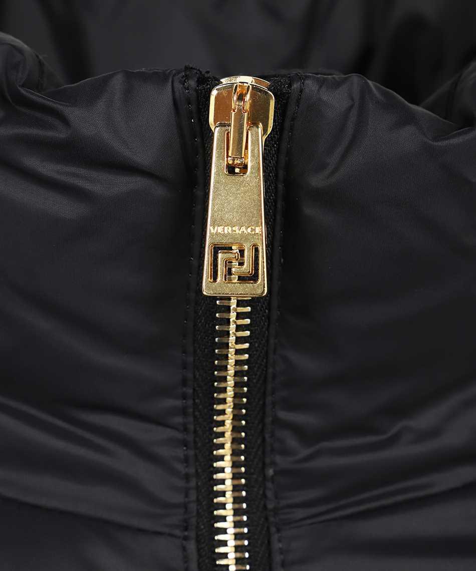 Versace A87434 A233255 PUFFER Jacket 3