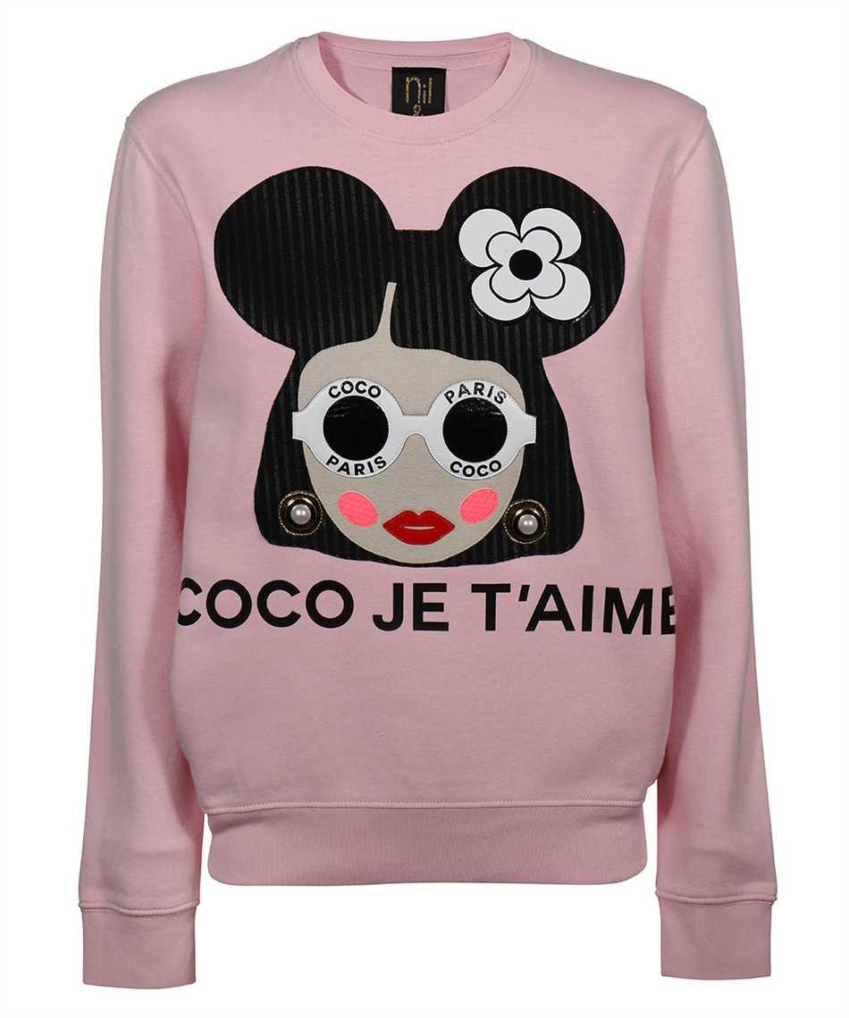 NIL&MON COCOJE Sweatshirt 1