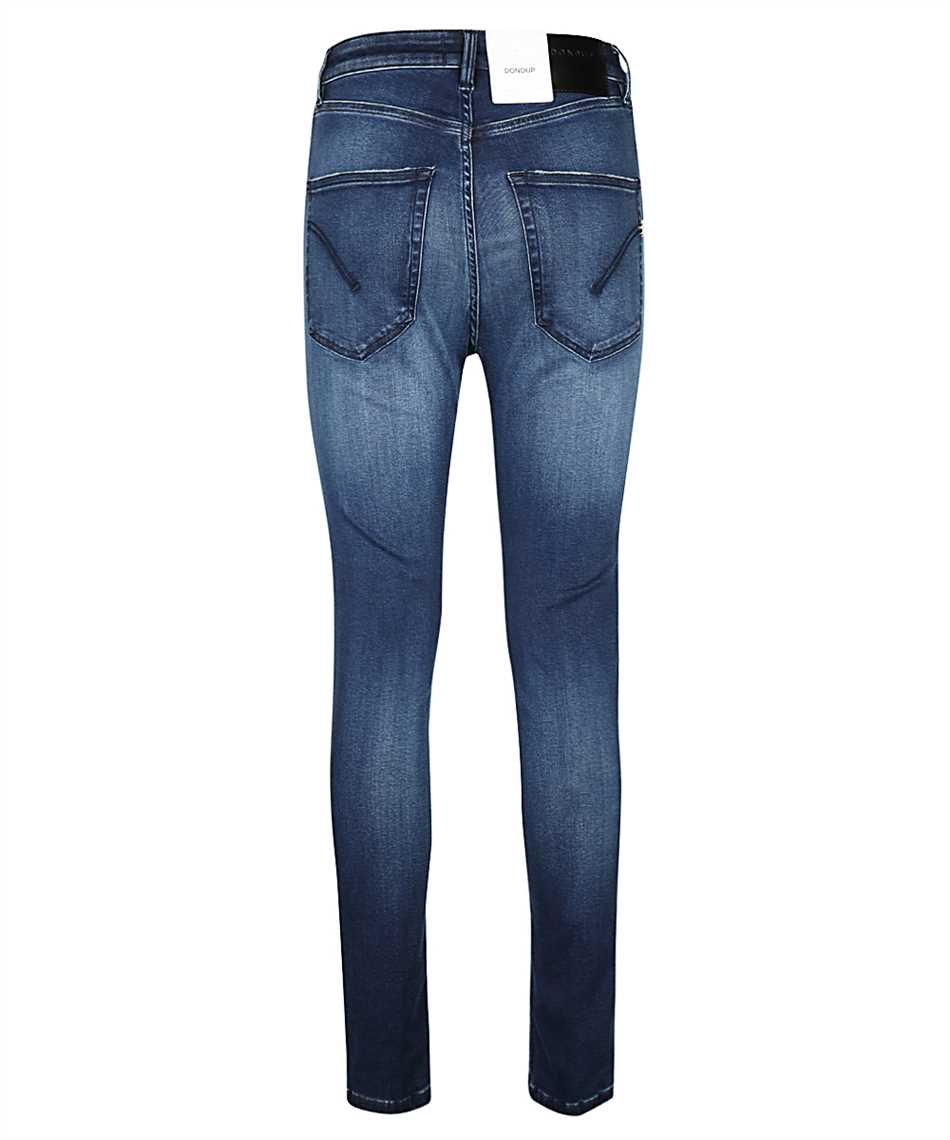 Don Dup DP496B DS0264 AD5 HIGHWAY Jeans 2