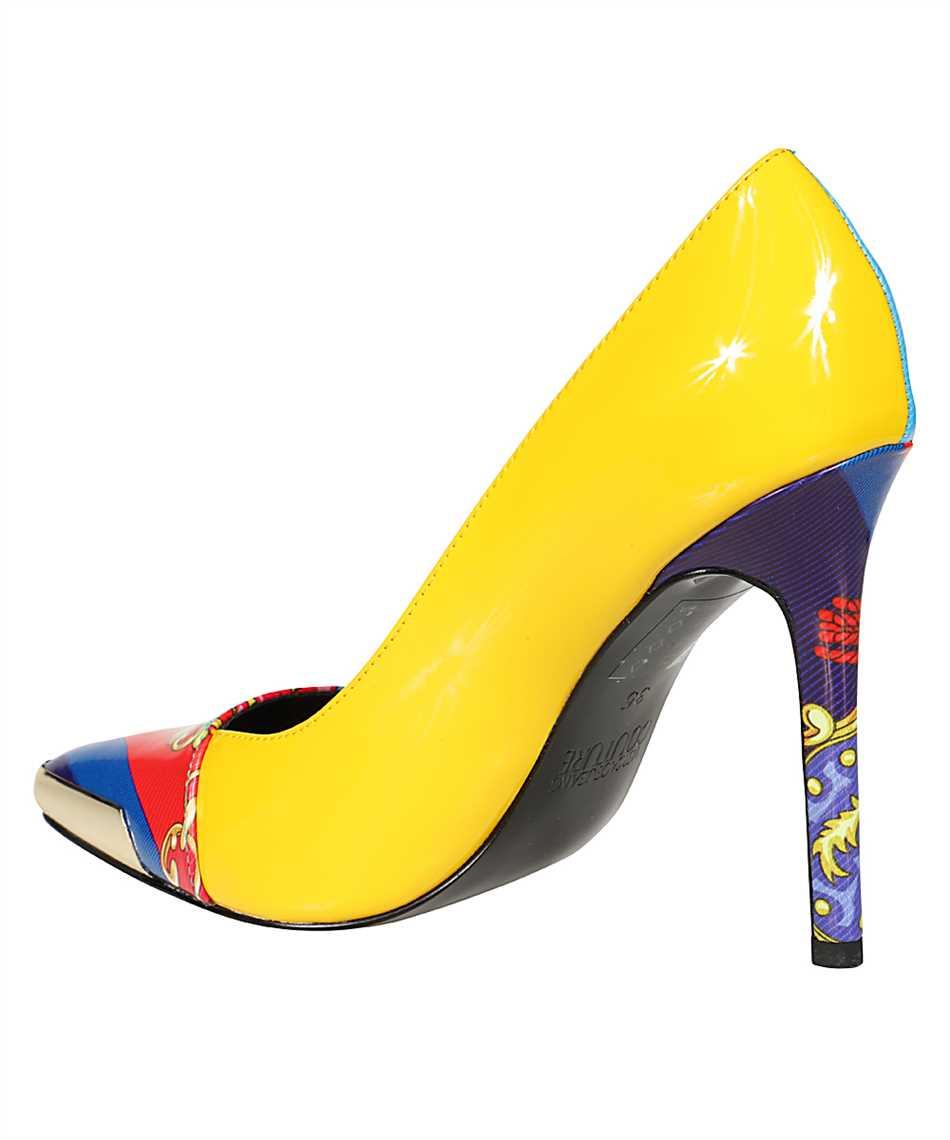 Versace Jeans Couture E0VZBS09 71560 FANTASY PRINT Shoes 3
