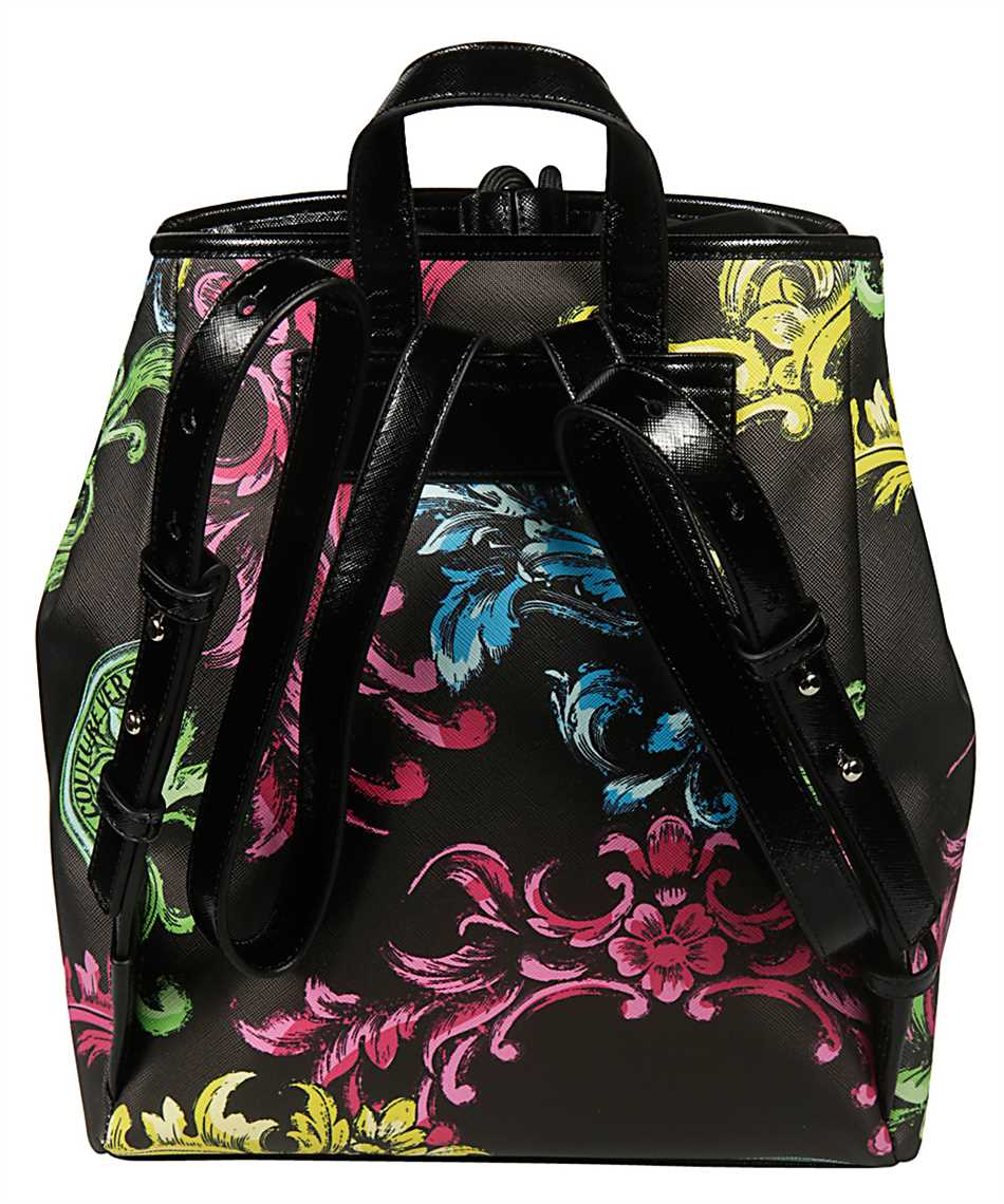 Versace Jeans Couture E1 VUBBU6 71283 Backpack 2