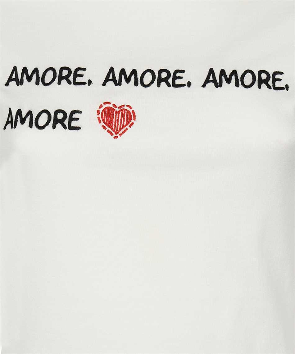 Dolce & Gabbana F8M68Z G7XCA AMORE T-shirt 3