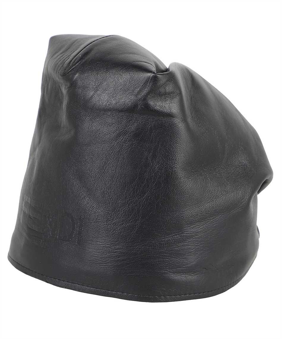 Fendi FXQ689 ADQ9 TURBAN Hat 2