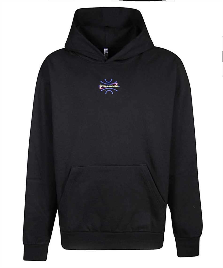 Still Good GLOBAL GALAXY 3D HOODIE Sweatshirt 1