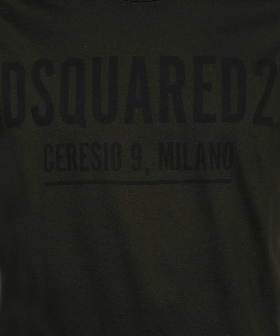 Dsquared2 S71GD1058 S23009 CERESIO9 COOL T-shirt 3