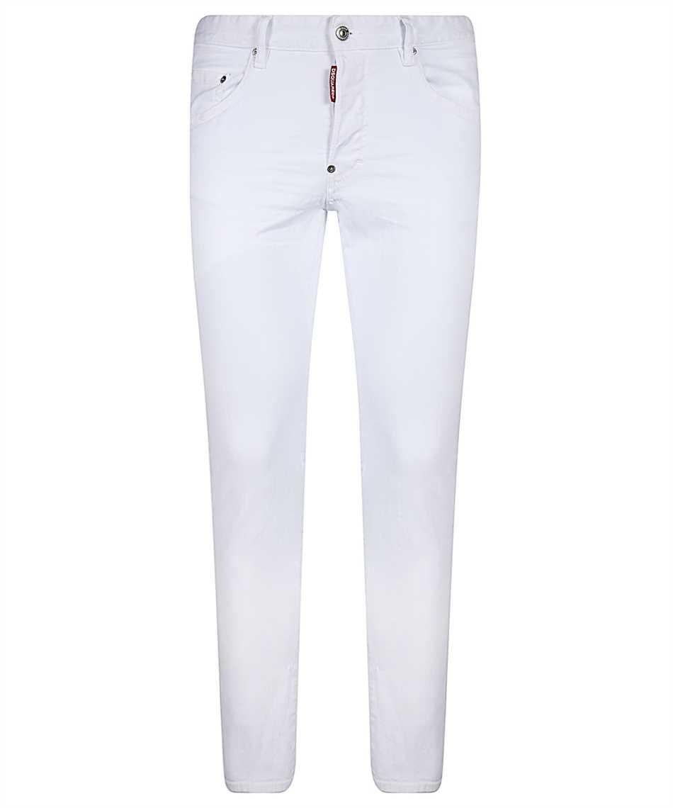 Dsquared2 S71LB0811 S39781 SKATER Jeans 1