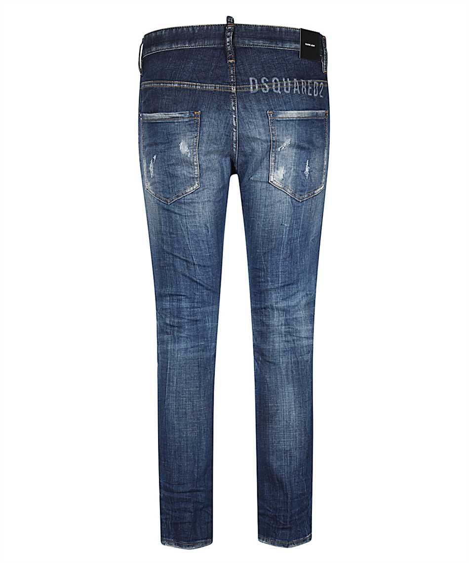 Dsquared2 S74LB0820 S30342 Jeans 2