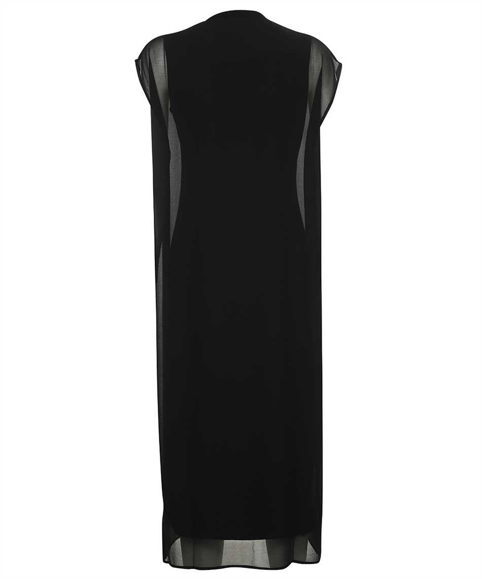 Karl Lagerfeld 215W1350 DOUBLE LAYER JERSEY Abito 2